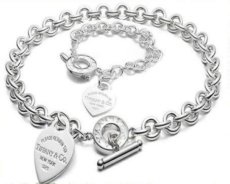 0b237345f Tiffany Jewelry designer can be very expensive but the quality and design